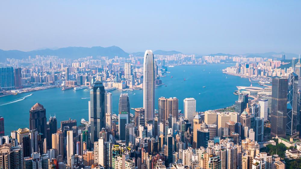香港貯蓄性保険での運用について